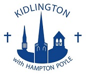 Kidlington with Hampton Poyle Anglican Churches